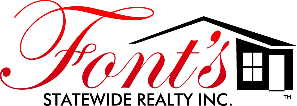 Font's Statewide Realty